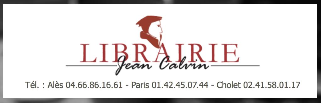 Le blog de la Librairie Jean Calvin